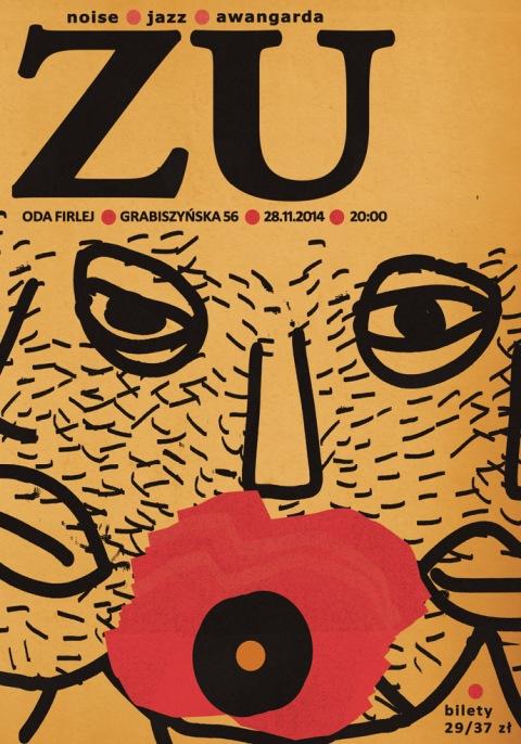 zu - noise, jazz, awangarda